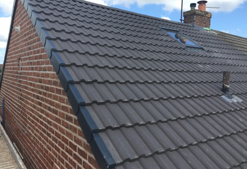 New Roof In Maghull Ljp Builders