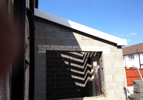 Liverpool garage opening