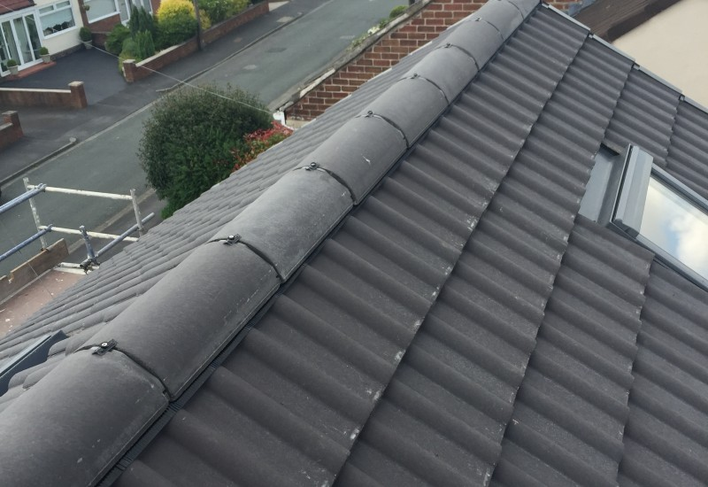 Roof Ridge Maghull