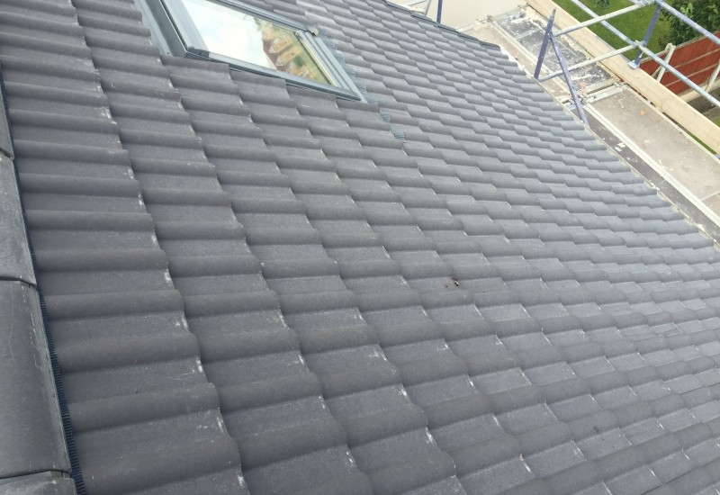 New Roof Maghull